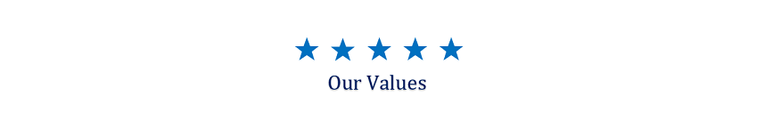 1 FINAL  Our Values